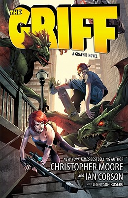 The Griff By Moore, Christopher/ Corson, Ian