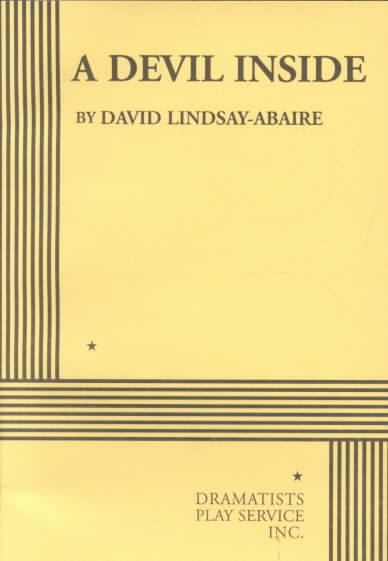 Devil Inside By Lindsay-Abaire, David