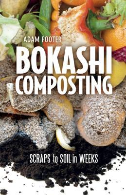 Bokashi Composting By Adam, Diego
